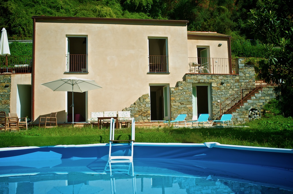 villa nespolo