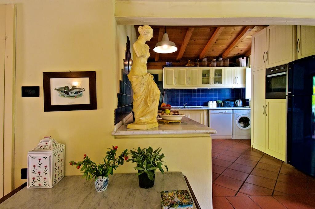 Affittare una casa in Liguria