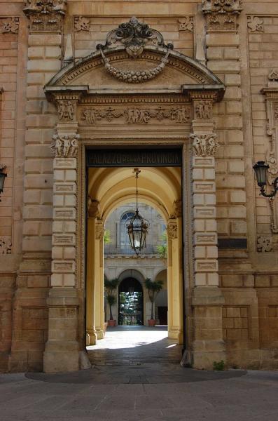 Lecce-barocca