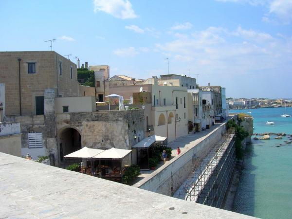 Otranto-Apulia