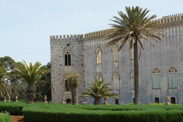 Castello-Donnafugata