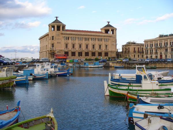 Siracusa-Ortigia